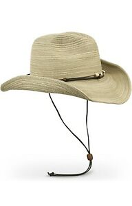 NWT Women's Sunday Afternoons Sunset Hat Oat Size M