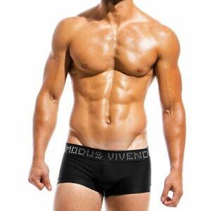 modus vivendi brand brazil enhancing Swim trunk Brief black XL authentic bnwt