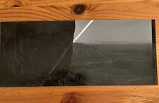 More details for david shannon-lier - autographed test strip of chalk moonrise , utah - rare !!