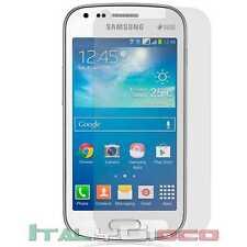 4x Pellicola Salva Schermo per Samsung Galaxy Trend S7560 Duos S7562 Plus S7580