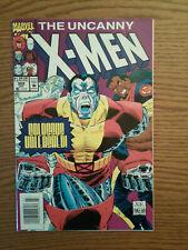 Uncanny X-Men #302 (Vol. 1)