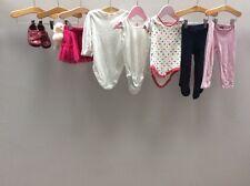 Le neonate Abbigliamento Bundle età 12-18 mesi Inc BENETTON TU Clarks < C1212