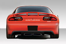 93-97 Chevrolet Camaro Duraflex ZR Edition Rear Bumper 1pc Body Kit 108842