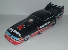 1:24th Scale Action Jim Epler 1994 Oldsmobile Funny Car - The Rug Doctor