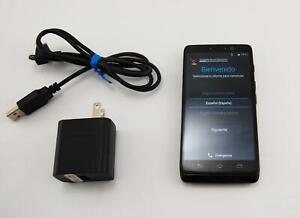 Motorola Droid Mini XT1030 Android 4.4.4 16GB Black Smartphone Verizon