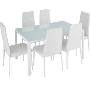 ELIGHTRY Set di 4 Poltroncine da Soggiorno in Ecopelle Sedia da Cucina Sala da Pranzo Poltrona Relax per Soggiorno Sala d/'Attesa Design retr/ò Grigio XCY00227bl-4