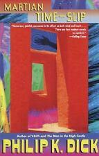 Martian Time-Slip by Dick, Philip K.