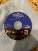 Universal Studios Theme Park Nintendo GameCube- Disc Only- TESTED- FAST SHIPPING