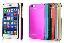 Metal Mobile Phone & Pda Fitted Case/skins for iPhone 5s