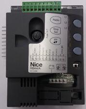 NICE RBA4/A centrale di comando con scheda elettronica per ROAD