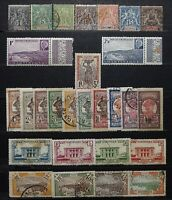 1890-1950 > French Colony > MARTINIQUE > Multi Condition Vintage Stamps.