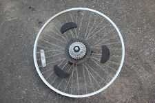CSA Autobike  6-Speed Automatic Shifting Bicycle REAR WHEEL