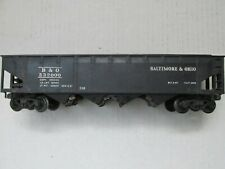 Lionel 716 Full Scale Hopper Car in excellent condition