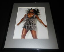 Serena Williams 2016 Framed 11x14 Photo Display B