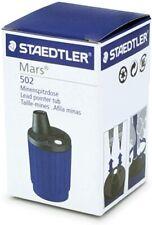 Staedtler Mars 502 - Afilalápices con Depósito