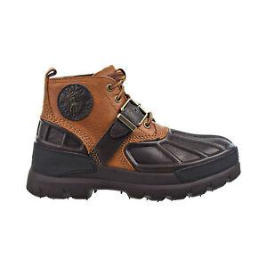 Polo Ralph Lauren Oslo Low Men's Boots Tan-Brown 812814252-003