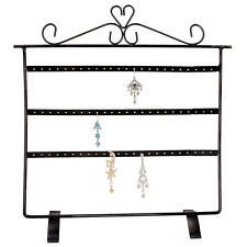 EARRINGS DISPLAY STAND WIRE EARRING DISPLAY STAND JEWELRY DISPLAY Hold 36-Pr