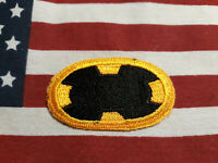 US Army Golden Knights Parachute Team Airborne Para Oval c/e