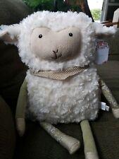 Pier 1 Imports Plush Sheep Juniper NWT