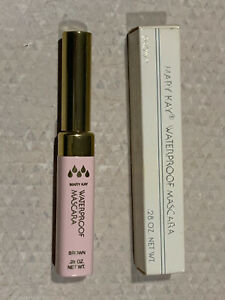 MARY KAY WATERPROOF Mascara - Brown 0462 VINTAGE / DISCONTINUED HTF - NEW!!