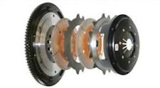 Competition Clutch Twin Disc for 94-01 Acura Integra B18, 99-01 Honda Civic B16