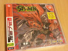 Sega Dreamcast - Spawn in the Demon's Hand - New Official Sealed !!!!!