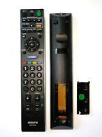 Recambio Mando a Distancia para Sony Bravia Televisión TV - RM-D764 RM-ED011 (3)