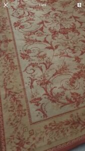 Large Laura Ashley Rug 240x170 Approx.