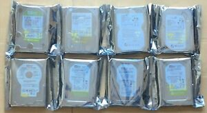 """PC 3.5"""" SATA Hard Drive HDD160GB 250GB 500GB 1TB 2TB 3TB CCTV Computer wholesale"""