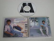 LIONEL RICHIE/CAN'T SLOW DOWN(MOTOWN 530 023-2) CD ALBUM