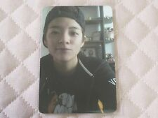 (ver. Amber) f(x) FX 4th Album 4 WALLS Photocard KPOP SMTOWN