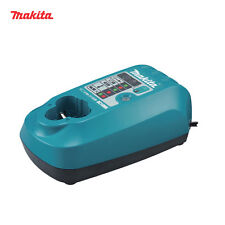 Genuine Makita Lithium Ion Battery Charger 7.2V~10.8V DC10WA for Makita Tools