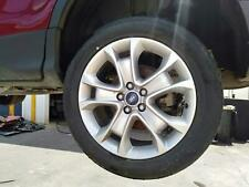 FORD KUGA WHEEL ALLOY FACTORY, 18X7.5IN, TF, 11/12-09/16