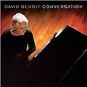 David Benoit, Conversation, , Very Good