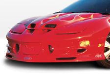 1998-2002 Pontiac Trans Am Wingswest Urethane Front Lip Air Dam