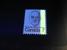 CANADA 592 MNH 1 bar tag error, have a look at it!!