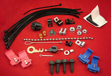 Rostra 250-2214 Universal Cruise Control Parts Package Throttle Connectors Chain