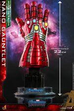 Hot Toys 1/4th Scale ACS009 Avengers Endgame Hulk Nano Infinity Gauntlet Figures
