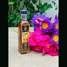 BEE HONEY 100% Pure Raw Natural Ceylon Product From Sri Lanka 370g | 13oz