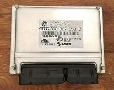 VW PHAETON AIR SUSPENSION CONTROL MODULE OEM PN: 3D0907553C.               *a6