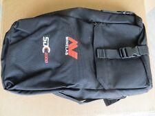 Minelab Sdc 2300 Metal Detector Black Carrybag - Free Shipping