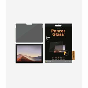 PanzerGlass For MICROSOFT SURFACE PRO 7/6/5 PRIVACY SCREEN PROTECTOR