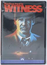 Witness (DVD, 1999)