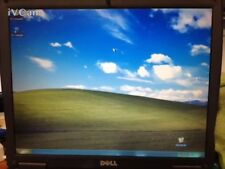 """DELL INSPIRON 4150 14"""" LAPTOP WITH SERIAL PORT PARALLEL notebook WINDOWS XP PRO"""