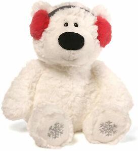 GUND: Blizzard Polar Bear 24 INCH Plush Figure - Brand NEW