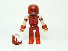 Marvel Minimates Series 05 Juggernaut