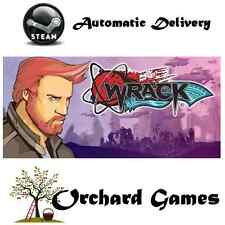 Wrack : PC : Steam Digital :  Auto Delivery