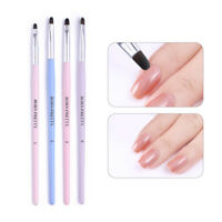 Nail Cuticle Cleaning UV Gel Brush Powder Dust Remover Pen  BORN PRETTY