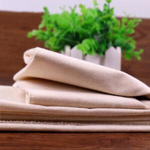 Bäckerleinen Teigtuch Gärtücher Gärtuch Fermentation Tuch Baumwoll Brot Matte