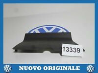 COPERTURA OCCHIELLO TRAINO POSTERIORE COVER CAP TOW HITCH REAR VW POLO 1991 1994